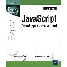 JavaScript - Développez efficacement 2e édition