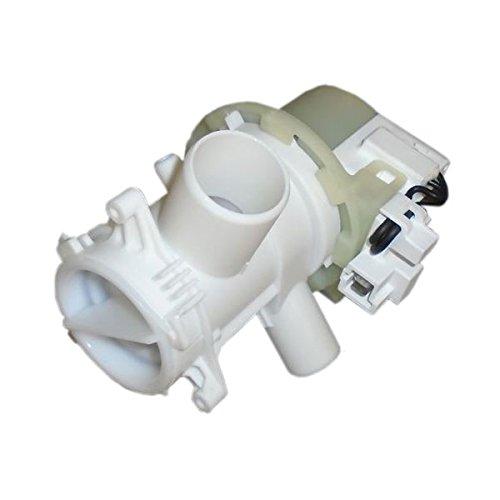 Bomba de desagüe para lavadora Easyspares® para Beko, Belling ...