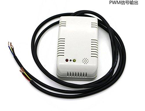 Gas Sensor Dioxide Carbon (1 pcs lot CO2 O3 Dual Gas Detection Sensor Module MG811 Carbon Dioxide MQ131 Ozone Sensor)
