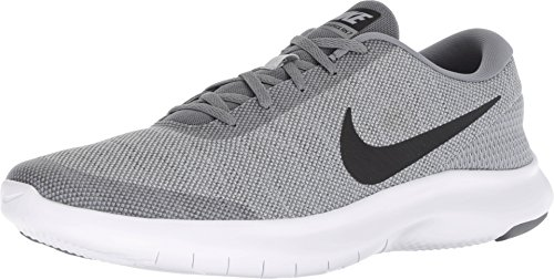 (Nike Men's Flex Experience Running Shoe Wolf Grey/Black-Cool Grey-White 11 )