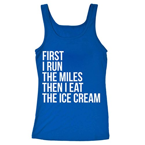 i run for ice cream shirt - 5