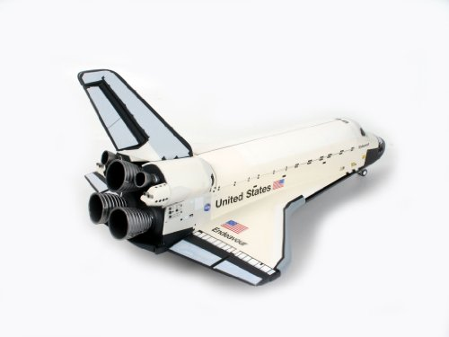 Amazon.com: Revell of Germany Space Shuttle \