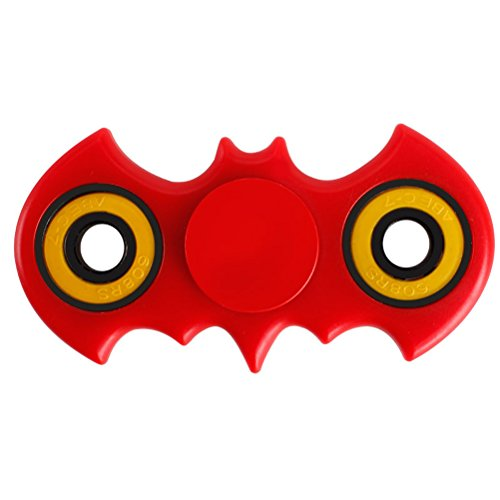 Fidget Spinner Toy Stress Reducer High Speed Bearing- Perfect For ADD, ADHD, Anxiety, and Autism Adult Children