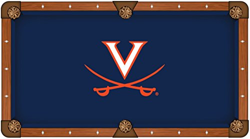 Virginia Cavaliers Pool Table Virginia Billiards Table