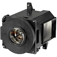 Watoman NP21LP/60003224 Original Replacement Projector Lamp with Complete Housing for NEC NP-PA500U NP-PA500X NP-PA550W NP-PA5520W NP-PA600X PA500U PA500X PA550W PA5520W PA600X projectors
