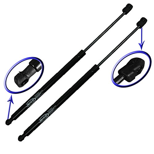 harged Lift Supports for 2004-2010 Infiniti QX56. Left and Right Side. WGS-230-2 ()