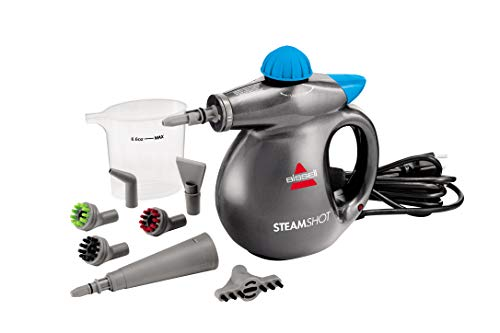Bissell, 39N7V Shot Hard Surface Steam Cleaner (Shark Steam Portable Cleaner)