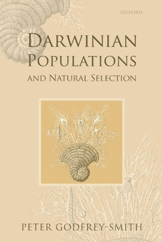 Darwinian Populations and Natural Selection [Peter Godfrey-Smith] (Tapa Blanda)