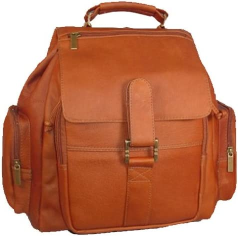 David King Co. Free shipping on posting reviews Top Handle Tan Fashionable One Backpack Size Promotional