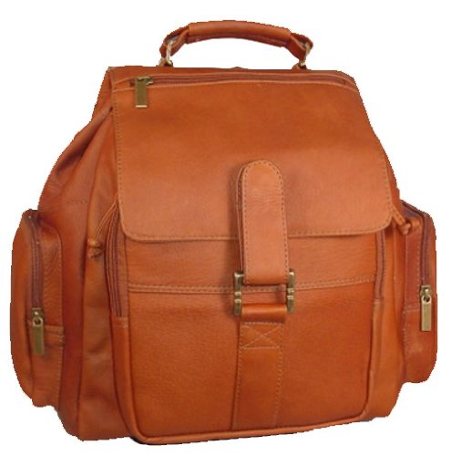 david-king-co-top-handle-promotional-backpack-tan-one-size