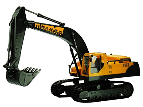 Price comparison product image RC Construction Machinery hydraulic excavator (1 / 28 scale electric radio control) by Doyusha