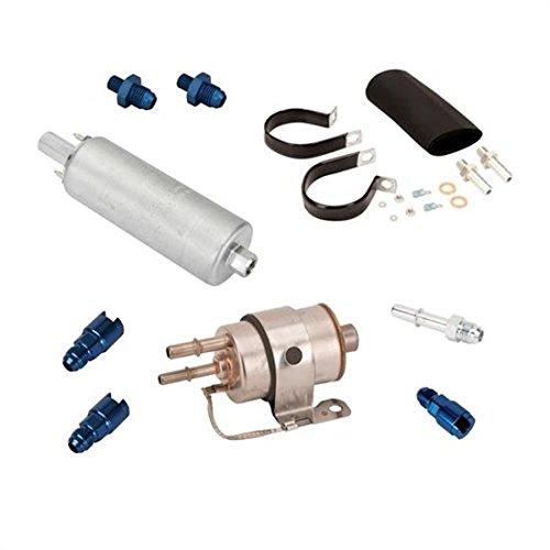 LS1 Fuel Filter/Regulator EFI Fuel Pump (Ls1 Fuel Pressure Regulator)