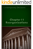 Chapter 11 Reorganizations (Litigator Series) (English Edition)