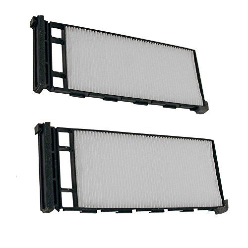 Beck Arnley 042-2056 Cabin Air Filter for select  Infiniti G20/Nissan Altima models
