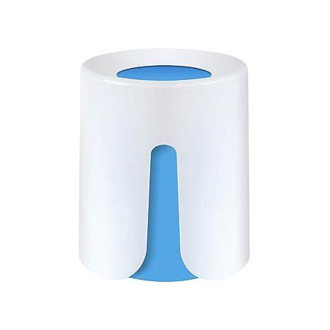 Cubo de Basura de Doble Capa no Cubierto/contenedor de ...