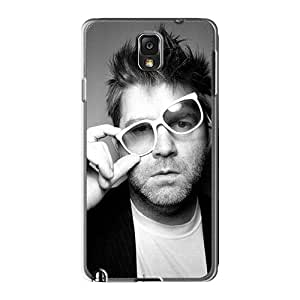 Samsung Galaxy Note3 BuB17226TdpU Customized Stylish Franz Ferdinand Band Pictures Shock Absorption Hard Phone Covers -TammyCullen