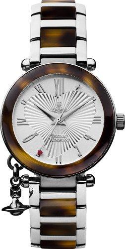 (Vivienne Westwood - Time Machine Watch - Model - VV006SLBR)
