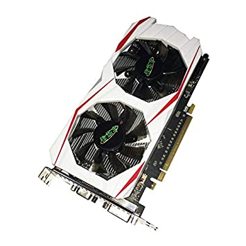 ESRosalind GTX750TI 2G DDR5 Memory 128bit Gaming Video ...