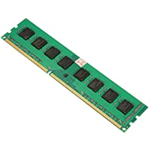 8GB AMD Memory - SODIAL(R)8 GB Memory DDR3 PC3-12800 1600MHz Desktop PC DIMM Memory RAM 240 Pin AMD PC