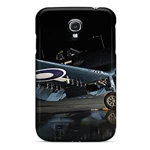 Galaxy S4 Hard Case With Awesome Look - AyWdSrW3070cnvEI