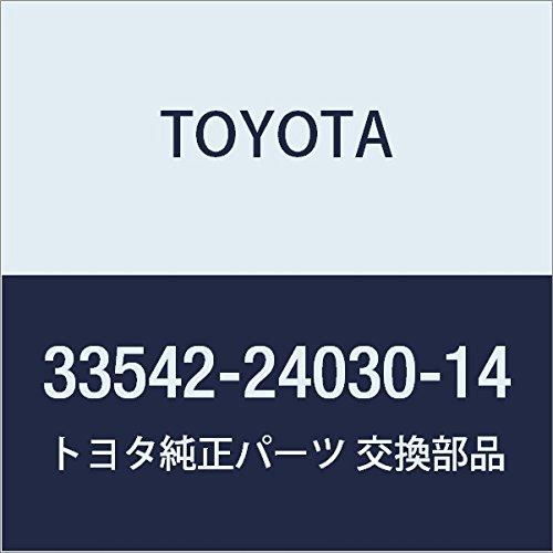 TOYOTA Genuine 33542-24030-14 Shift Lever Knob Sub Assembly