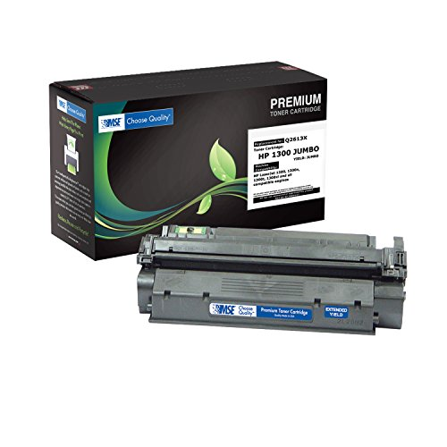 NEW MSE Compatible Toner 02-21-13162 (1 Cartridge) (Mono Laser Supplies)