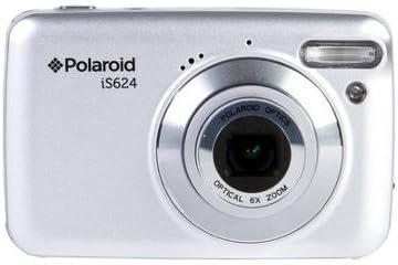 Kompaktkamera 16mp Polaroid Is624 16 Megapixel 6fach Kamera