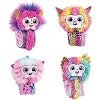 Little Live Pets- Fashion Wraps, 1 Mascota Interactiva