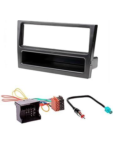 Production 031 Cavo adattatore cablaggio autoradio e navigazioni di serie ad ISO per TOY G.M