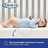 Graco Premium Foam Crib & Toddler Mattress – 2021
