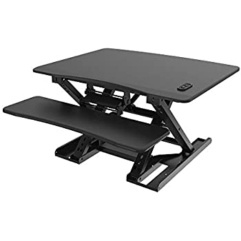 Amazon Com Electric Standing Desk Height Adjustable
