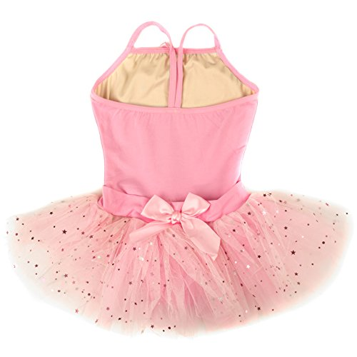 Dancina-Girls-Leotard-Camisole-Ballet-Tutu-Dress