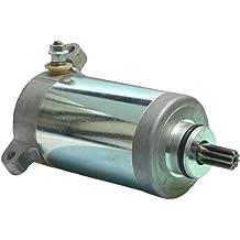 Total Power Parts New Starter For Kawasaki KLF220 Bayou (88-02) KLF250 Bayou (03-11) 21163-1130, 21163-1253, 21163-1266