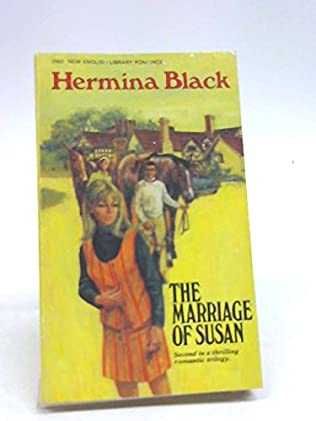 book cover of Marriage of Susan