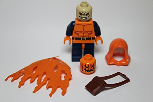 Lego Hobgoblin Marvel Hobgoblin Minifig Marvel