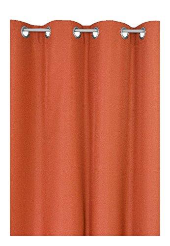 Schlaufen Schlaufen Schlaufen oder Ösenschal - Vorhang-Gardine Maßanfertigung im Unidesign Weiss 120cm x 320cm Schlaufenschal , Farbe und Größe wählbar B01N1GTC7A Gardinenschals 71f8c5
