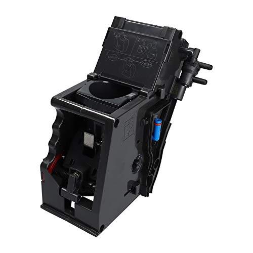Unidad de colado Grupo de colado Cámara de colado para cafetera Cafetera adecuada para VeroCafe EQ5 Bosch Siemens 11014118