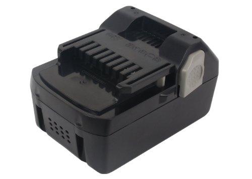 XPS Replacement Battery for HITACHI C 18DSL, C 18DSL2, C18DSLP4 CJ 18DSL CJ 18DSLP4 PN 330067, 330068, 330139
