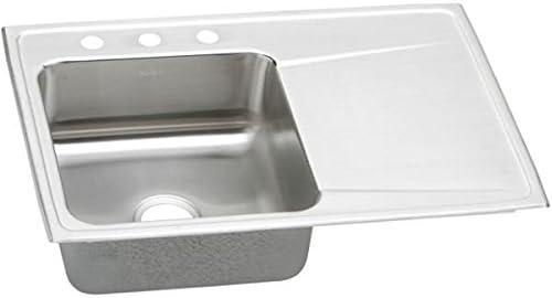 Elkay ILR3322L1 Sink, Lustertone