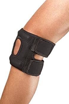 "Cho-Pat Patellar (Kneecap) Stabilizer - (Right) Knee - Pain Relief for Patellar Tendonitis and Arthritic Knees (X-Large, 18""-19"")"