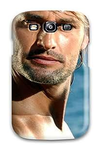 YY-ONE TXXogsk3764eOjwc James D Bradley Defender Tpu Hard YY-ONE For Galaxy S3- Joshua Lee Celebrity Actor Male S