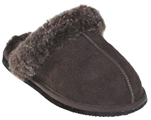 Estar Marrón Casa Shepherd Para Mujer Zapatillas Por De qxTZE
