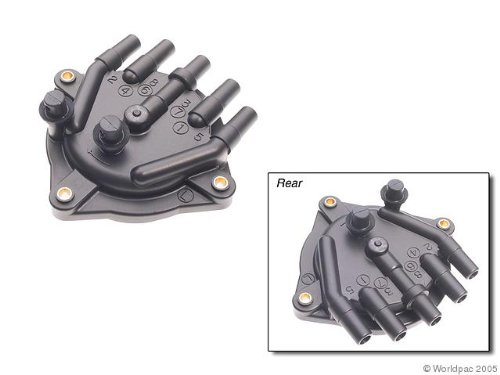 Yec Distributor Cap 2 per Vehicle -