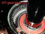 JGbike MTB 32 Hole hubs for 6 Bolts Disc Brake