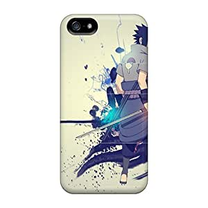 phone covers Excellent Hard Phone Covers For iPhone 6 4.7 With Provide Private Custom Nice Naruto Sasuke Skin JamieBratt