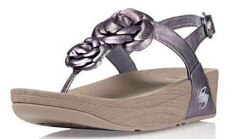 Flop Grey Flop Fitflop Fitflop Flip Women's Flip Women's SqpRHa