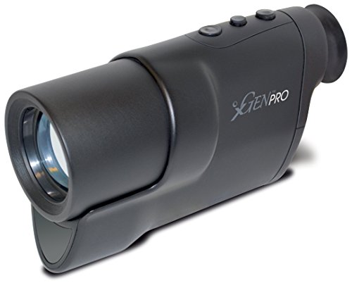 Night Owl Xgen Xgenpro 3X Digital Night Vision Viewer