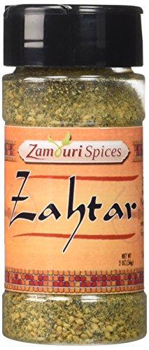 (Zahtar Spice 2.0 oz - Zamouri Spices)