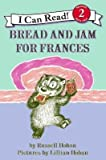 img - for Bread and Jam for Frances[BREAD & JAM FOR FRANCES TURTLE][Prebound] book / textbook / text book