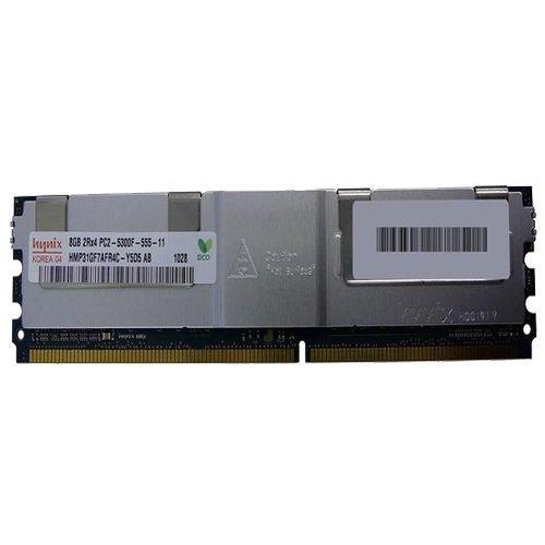 - Hynix 8gb Ddr2 Pc2-5300 667mhz Ecc Fully Buffered Cl5 1.8v Dual Rank